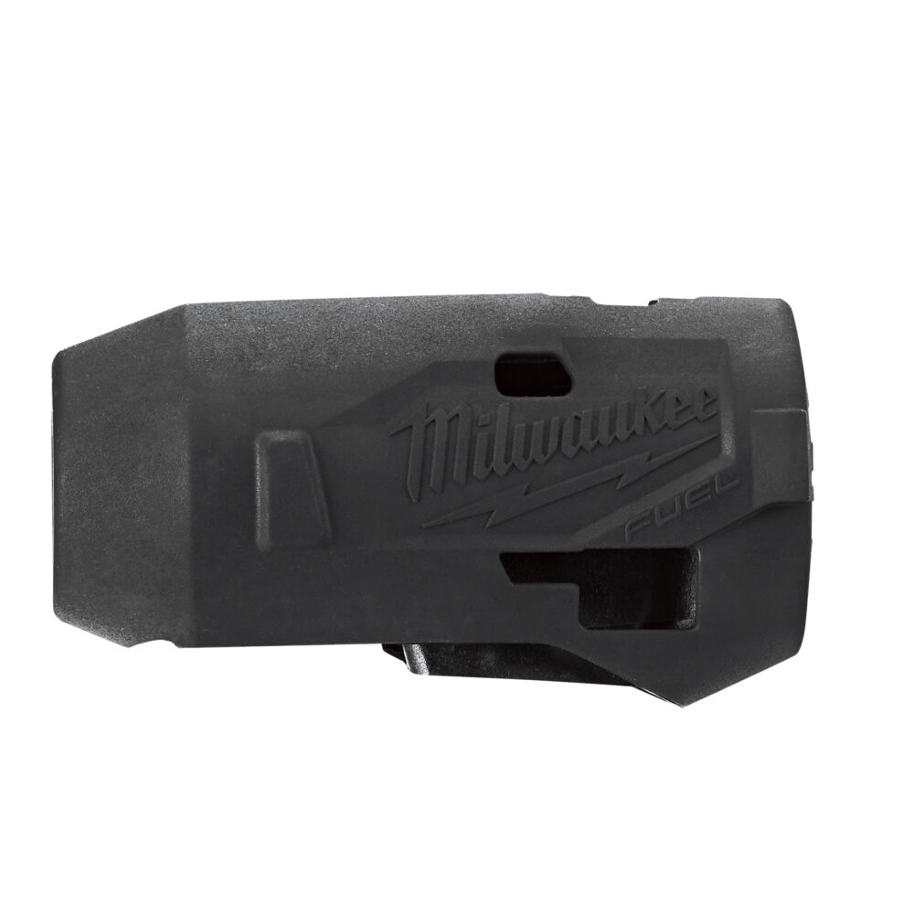 """1/4"""" Hex Impact Driver Protective Boot"""