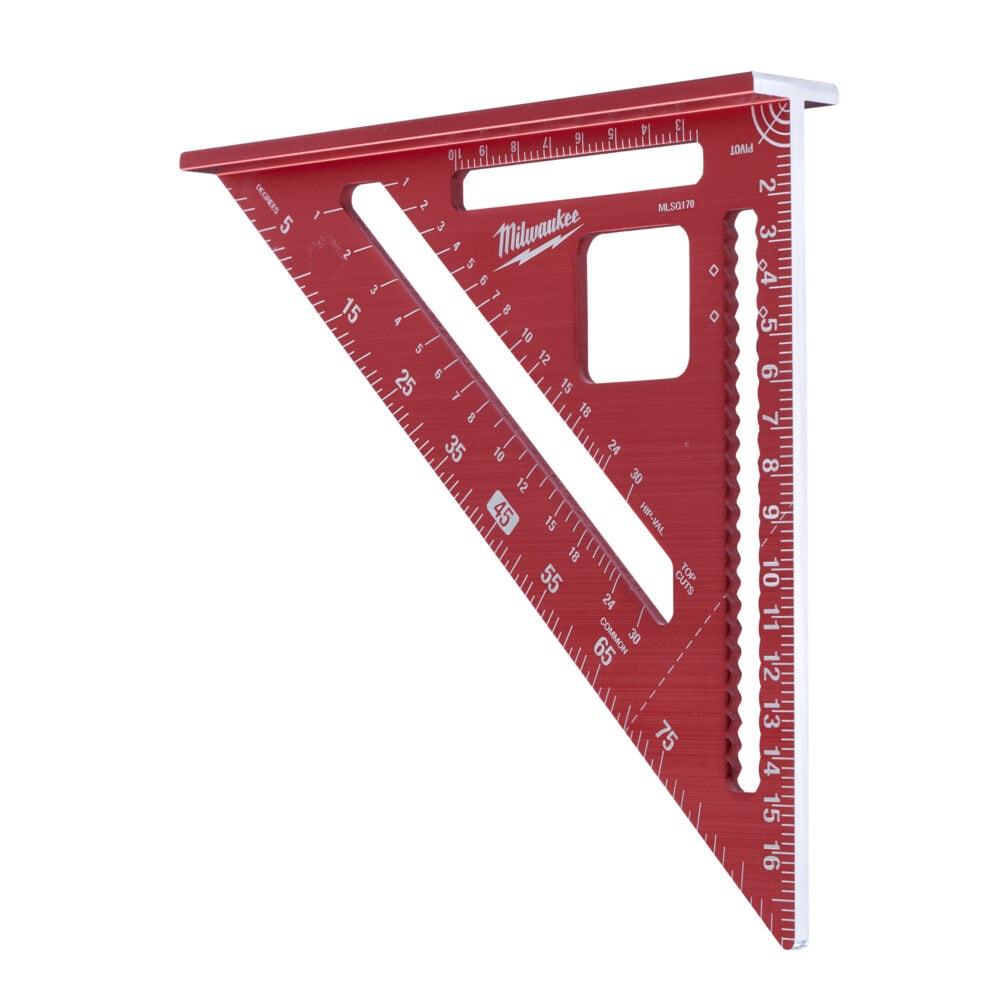 """7"""" Rafter Square"""